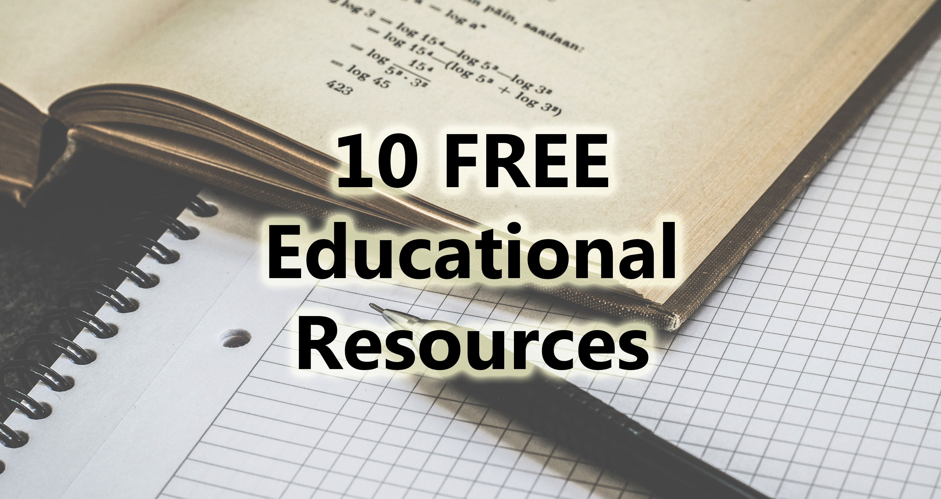 10 FREE Educational Resources | Crania Schools